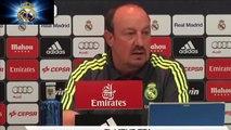 Atletico Madrid vs Real Madrid 1-1 La Liga 2015 Interview.