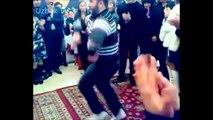 Uzbek Dance: Лезгинка на узбекской свадьбе - Lezginka at Uzbek wedding
