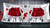Online Gift Shopping India - Silver Plated and Gold Plated Diwali Gifts, Wedding Gifts