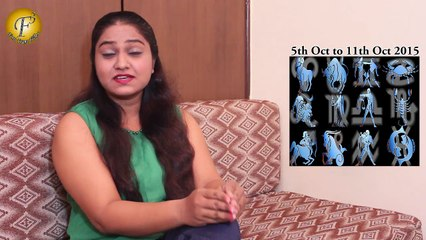 Cancer-कर्क - ASTROLOGY AND PREDICTIONS FOR THE WEEK 5th OCT to 11th OCT 2015