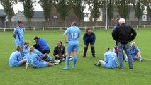 HAC Féminines / Après HAC - Gonfreville (0-1), réaction d'Anthony Paumier