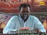 Hadees e Qisa Majlis 11 September 2015 Darbar Shamas Multan