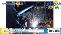 Consulenza sicurezza sul lavoro roma manuale haccp obbligatorio documento d'lgs 81/08