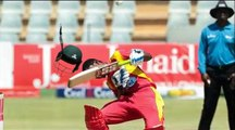 Bilal Asif Take five wickets and Zimbabwe collapse for 161 all out