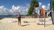 Venha Passar Suas Férias Cheia de Esportes e Aventura em Miami