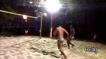 Ronaldinho ● Shark Block & Shark Attack