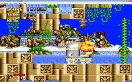 Sonic Megamix : Quand c'est l'bordel.... Beh c'est l'bordel, quoi '.' (05/10/2015 12:29)