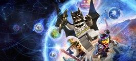 La nouvelle génération de Lego se connecte à un jeu vidéo