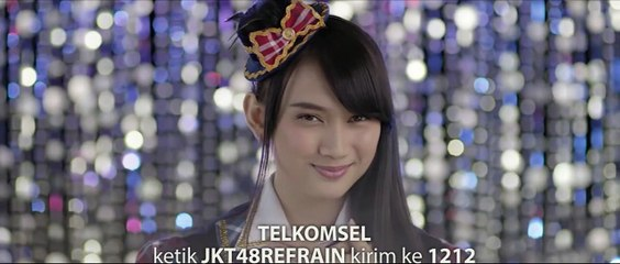 JKT48 - Refrain Penuh Harapan [Official Music Video]