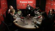 François Fillon invité de Patrick Cohen sur France Inter