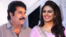 Mammootty To Romance Bollywood Actress Huma Qureshi