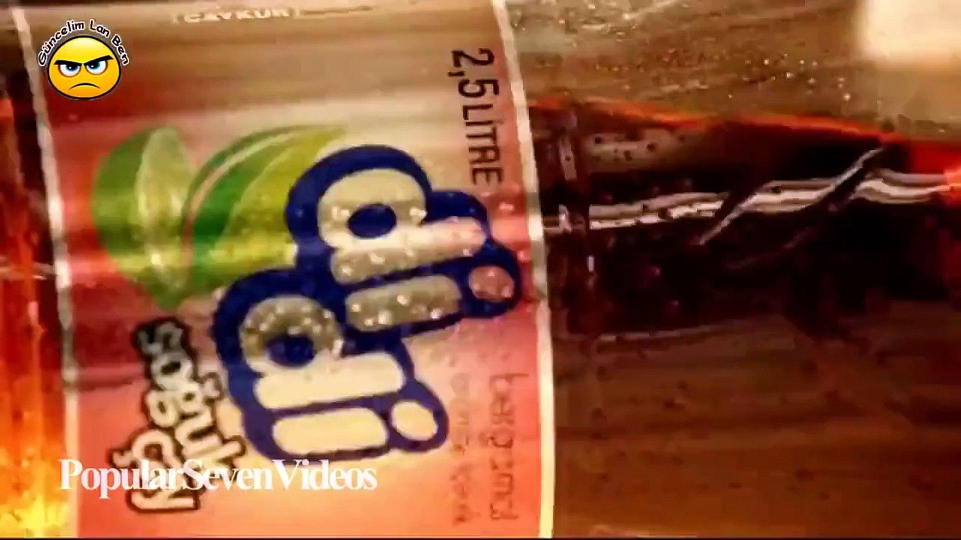 Ceza Yeni Didi Reklamı izle - Ceza Rap ve Didi Teyzesi Yemek Sofrası ##Sogukcayimdidi 2015 HD Komedi