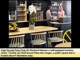 Suite Novotel Paris Montreuil Vincennes   Best place to stay in paris - hotel Pictures