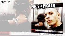 Fiks & Pkaer - 24 ans d'rap, mon âge