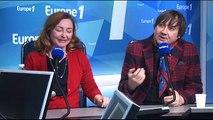 Michel Fau et Catherine Frot, réunis par le cinéma et le théâtre