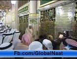 Mohammed bin Rashid Al Maktoum Visiting The Grave Of Prophet Mohammad and Offering Salaam