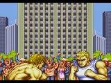 TOP 9 SEGA MEGADRIVE / GENESIS | STREET FIGHTER II' PLUS SPECIAL CHAMPION EDITION (CAPCOM, 1993)