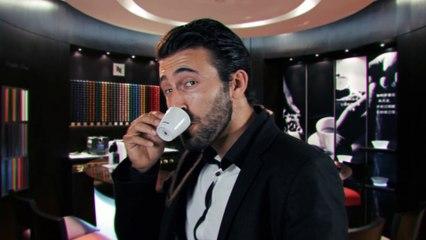 Nespresso - Parodie : Nesprecon Ben Quoi ?