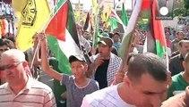 Νέος κύκλος βίας στη Μέση Ανατολή