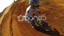 Sport Motocross Exciting Racing Exciting Tough Adventure Extreme Sports Off Road Stock Video 31957907  HD Stock Footage