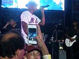 Citi Field Concert 08-15-2015: Ne-Yo - Body on You