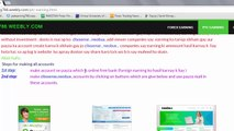 how to earn from PTC(paid to click) sites in urdu/hindi