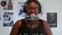 Myrane GOURAYA (cover) OU JE VAIS Amel Bent