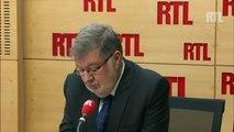 """DRH d'Air France agressé : """"Il faut des poursuites pénales"""", estime Alain Vidalies"""