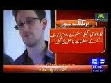 UK intelligence agency GCHQ kept spying on Pakistani Telecommunication Data: Edward Snowden