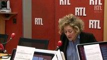 """Air France : """"On n'a pas le droit de se comporter comme des délinquants dans une entreprise"""", martèle Alba ventura"""