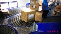 A la découverte de l'Espace Logistique Urbain de Beaugrenelle