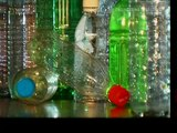 How Plastic Bottles Are Recycled Into Polyester[1]