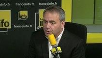 Bertrand préconise la prison à vie pour les braqueurs de Saint-Ouen