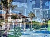 Antalya Kemerde satılık 2 odalı daire