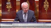 TRAVAUX ASSEMBLEE 14E LEGISLATURE : Discussion dans l'hémicycle de la proposition de loi sur la fin de vie