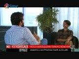Ne Yiyorsak Oyuz - Roca kardeşlerin Türkiye deneyimi (26 Eylül 2015)