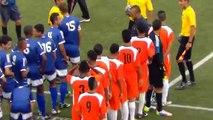 Cadets ASS vs WAC 3ème journée CNJ 2015-2016