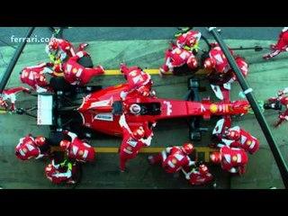 """Gran Premio di Russia - Ferrari, Antonini: """"Pista con basso grip"""""""