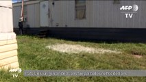 Etats-Unis: un garçon de 11 ans tue par balle une fille de 8 ans