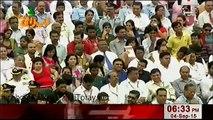 Narendra Modi About Pakistani Spy Pigeon - Tezabi Totay 2015