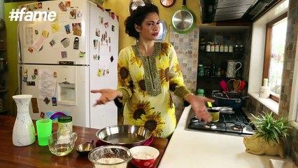 How-to Make Laccha Paratha - Indian Bread - Maria Goretti