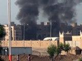 Yémen: 15 morts dont des soldats de la coalition dans les attaques à Aden