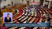 enikos.gr Λεβέντης: Εσείς του ΚΚΕ είστε οι πιο άτακτοι