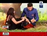Gaytri ko Dans liya Saap ne Jis se Ranaji ne apni jaan jokham mein daal kar Bachaya Gaytri ko - 7 october 2015 - Ek Tha Raja Ek Thi Rani