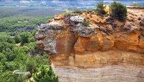 A la découverte du Luberon, terre des ocres (Chroniques du Sud - Découverte)