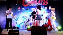 [Part 03-14][03 October 2015] Audition OISHI World Cosplay 8