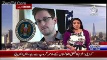 Smart Phones Pakistan Kay Logo Kay Liye Kesy Khatra Ban Rahy Hain? : CIA Kay AhlKaar Edward Snowden Ky Holnaak Inqishafa