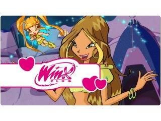 Winx Club - Quand tu es avec moi - Winx in Concert