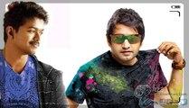 Santhanam To Join Hands With Vijay?| 123 Cine news | Tamil Cinema news Online