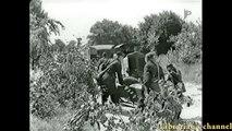 The rear of a tank battalion - 1940 - Soviet training film - restored - Part 2